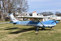 N50033 @ I73 - Cessna 150H - by Christian Maurer