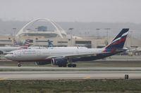 VP-BLX @ KLAX - Airbus A380-243
