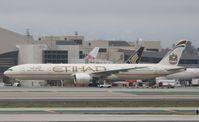 A6-ETR @ KLAX - Boeing 777-300ER