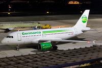 HB-JOG @ LOWL - HB-JOG @ Linz Airport - by Simon Prechtl