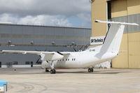 5Y-IHO @ LMML - DHC-8 5Y-IHO 748 Air Services - by Raymond Zammit