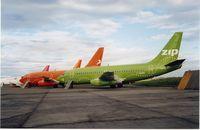 C-GCPN @ YVR - Air Canada - by metricbolt