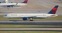 N635DL @ ATL - Delta