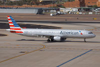 N173US @ KPHX - No comment. - by Dave Turpie