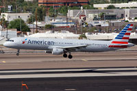 N183UW @ KPHX - No comment. - by Dave Turpie