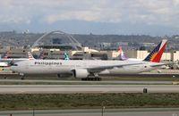RP-C7774 @ KLAX - Boeing 777-300ER