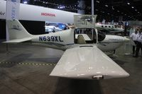 N639XL - Liberty XL-2 at NBAA Convention Orlando