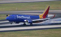 N644SW @ ATL - Southwest