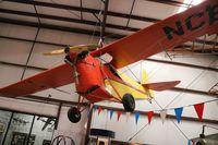 N647W @ CNO - Aeronca C-2