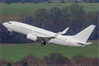 D-AHXF @ EDDR - Boeing 737-7K5, c/n: 35136 - by Jerzy Maciaszek