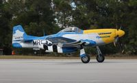 N651JM @ 7FL6 - Obsession - by Florida Metal