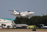 N655CK @ ORL - Citation CJ1
