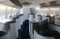 N665US @ MCO - Delta interior