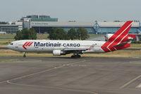 PH-MCS @ EHAM - Martinair - by Jan Buisman