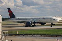 N680DA @ ATL - Delta