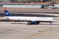 N182UW @ KPHX - No comment. - by Dave Turpie