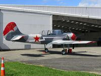 ZK-XXS @ NZAR - at ardmore - by magnaman