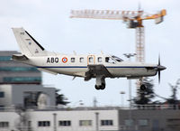 115 @ LFBO - Landing rwy 32R with additional stickers - by Shunn311