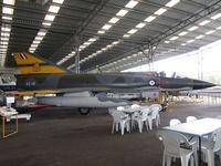 A3-16 - at Caloundra Museum - by magnaman