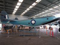 A59-96 - At Caloundra Museum - QLD - by magnaman