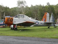 A85-410 - At Caloundra Museum - by magnaman