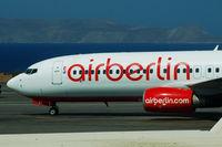 D-ABBY @ LGIR - Air Berlin - by Artur Badoń