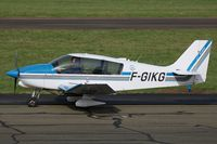 F-GIKG @ LFPN - Taxiing - by Romain Roux