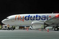 A6-MAX @ EPKK - flydubai