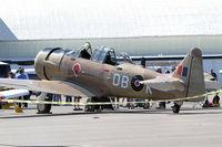 N620AJ @ KFFZ - RAF markings - by olivier Cortot