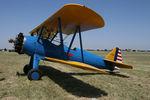 N51902 @ SWW - Avenger Field, Sweetwater, TX