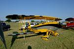 N21GL - At the 2017 Breckenridge Airshow