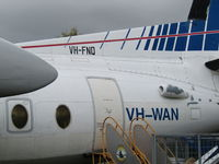 VH-WAN photo, click to enlarge