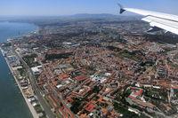 D-AIDC @ LPPT - Arriving in Lisbon after after a flight from Berlin-Tegel - by Tomas Milosch