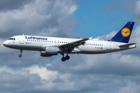 D-AIZJ @ EDDK - D-AIZJ - Airbus A320-214 - Lufthansa - by Michael Schlesinger