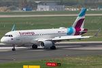 D-AEWV @ EDDL - Eurowings - by Air-Micha