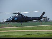 G-WOFM @ EGBK - At Sywell Aerodrome. - by Luke Smith-Whelan
