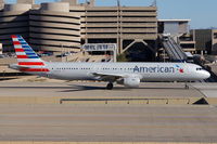 N153UW @ KPHX - No comment. - by Dave Turpie