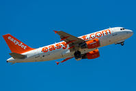 G-EZIR @ LIEE - TAKEOFF 32L - by Gian Luca Onnis SARDEGNA SPOTTERS