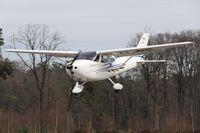 71PF @ EBUL - Precision landing contest. - by Raymond De Clercq
