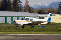 C-GCEP @ CYNJ - Departing - by Guy Pambrun