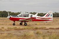 VH-XVE @ YECH - AAAA Fly in Echuca 2018 - by Arthur Scarf