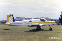 ZK-DEQ @ NZKK - Far North Air Ltd., Kaitaia - 1998