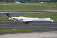 D-ACNE @ EDDL - Bombardier CL-600-2D24 CRJ-900LR - EW EWG Eurowings Lufthansa Regional 'Helmstedt' - 15241 - D-ACNE - 23.05.2017 - DUS - by Ralf Winter