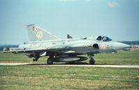 35540 @ AGH - Ângelholm F.10 Air Show 5.8.1995 - by leo larsen