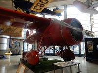 N7952 - Seen at the San Diego Air & Space Museum