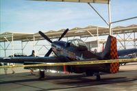 N514NH @ KLUF - Luke AFB Air Show 2009