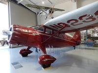 N2330 @ KFFZ - Falcon Field Municipal Airport Open House 2017