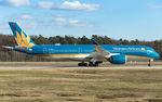 VN-A893 @ EDDF - departure via RW18