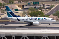 C-FKIW @ KPHX - No comment. - by Dave Turpie