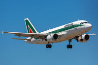 EI-IME @ LIEE - LANDING 14R - by Gian Luca Onnis SARDEGNA SPOTTERS